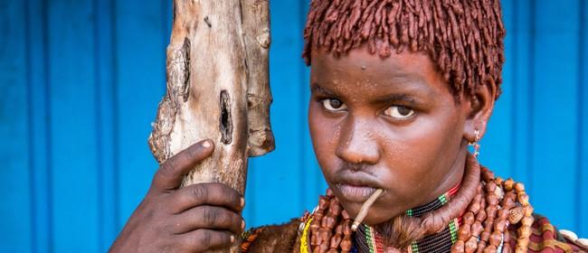 The Hamar of Ethiopia