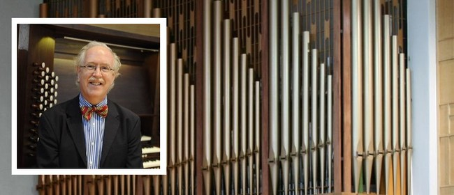 English Organ Music From 1840 to The Present