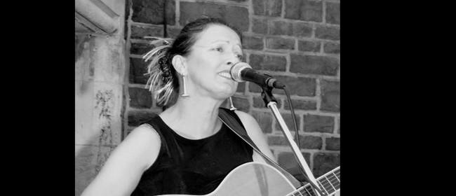 Jan Elliott- NZ Music Month Performance