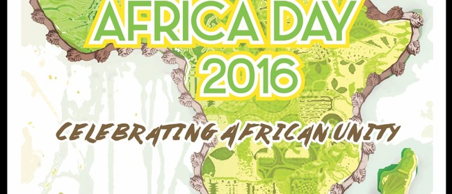 Auckland Africa Day 2016
