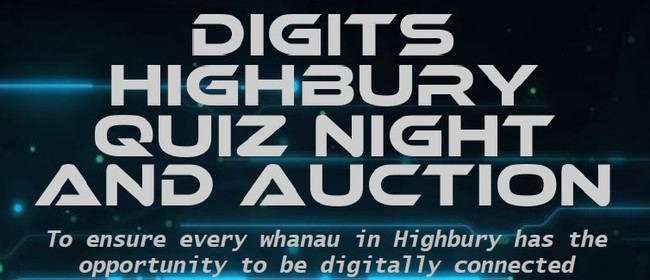 Digits Highbury Quiz Night and Auction