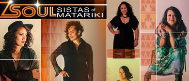 7 Soul Sistas of Matariki