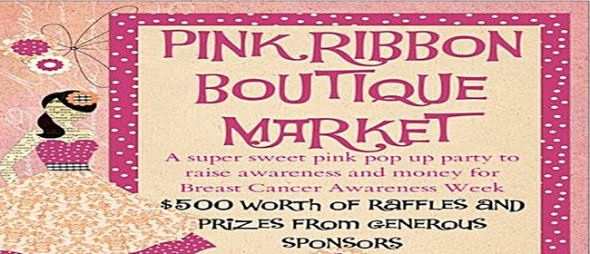 Pink Ribbon Boutique Market