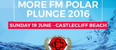 More FM Polar Plunge