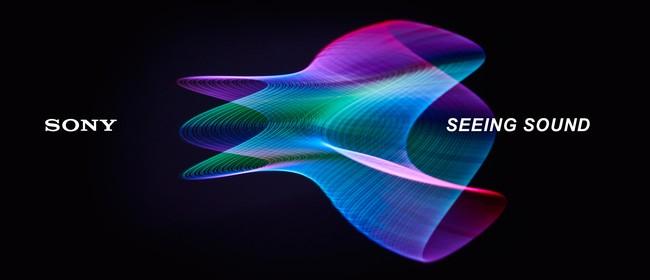 Seeing Sound - Multimedia Exhibition