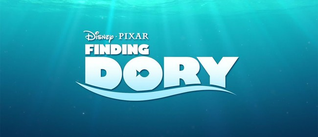 Finding Dory Exclusive Preview Screening Fundraiser