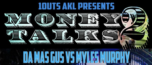 1Outs - Money Talks 2