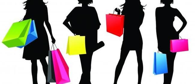 Ladies Shopping Night