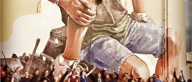 The Dunedin Midwinter Swing Festival - Wine, Dine & Dance