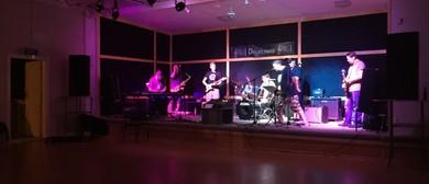 Dairy Flat Music Club: Jam Night