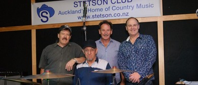 Stetson Club: Mr Shifter
