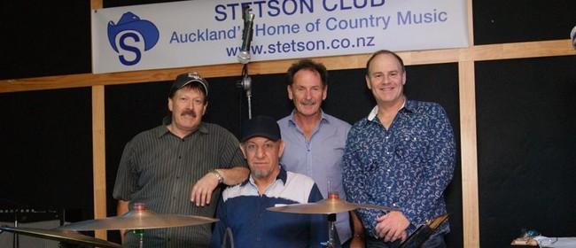 Stetson Club: Mr Shifter