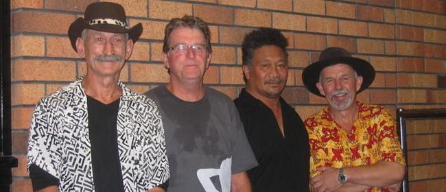 Stetson Club: Kiwi Express