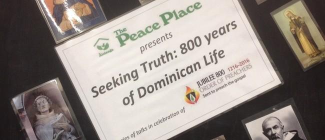 Panel On St Dominic