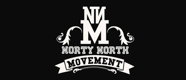 Norty North Movement Gig