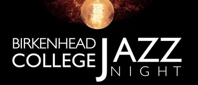Birkenhead College Jazz Night