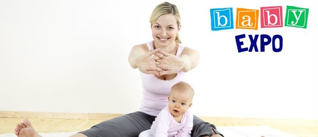 Mums and Babies Core Workout