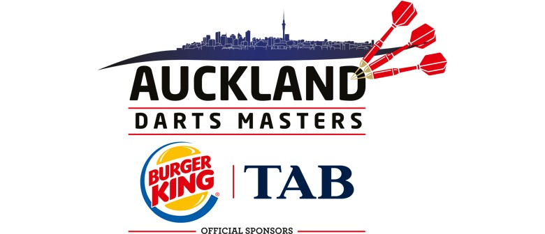 2016 Auckland Darts Masters