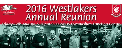 2016 Westlakers Annual Reunion