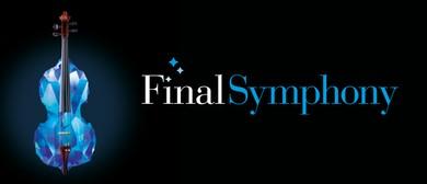 Final Symphony - Auckland Philharmonia Orchestra