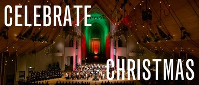 Celebrate Christmas - Auckland Philharmonia Orchestra