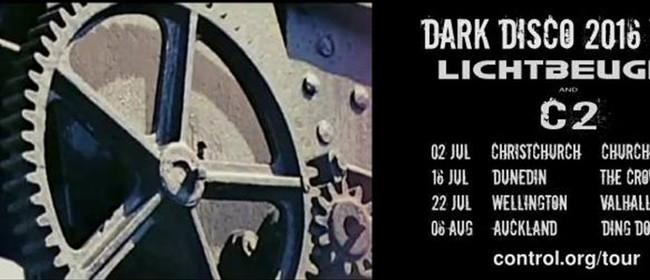 Dark Disco 2016