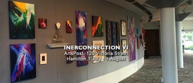 Interconnection 6 Touring Exhibition