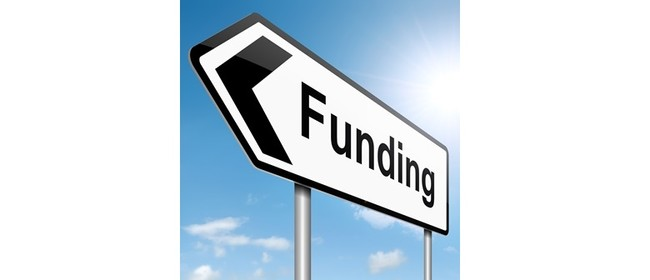 Sustainable Funding Express Workshop