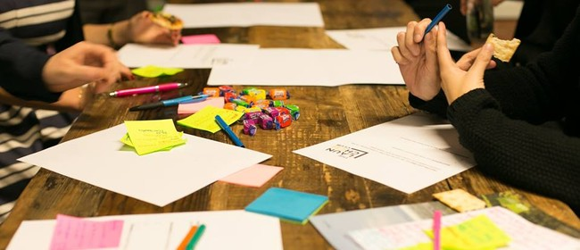 The Launch Club Workshop: Validating Your Idea