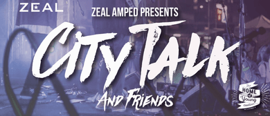 City Talk and Friends