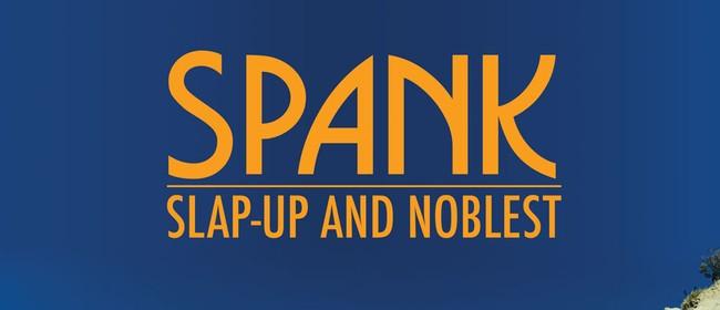 Spank EP Launch