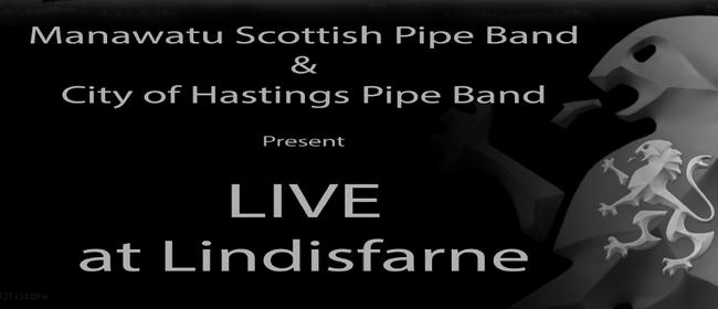 Live At Lindisfarne