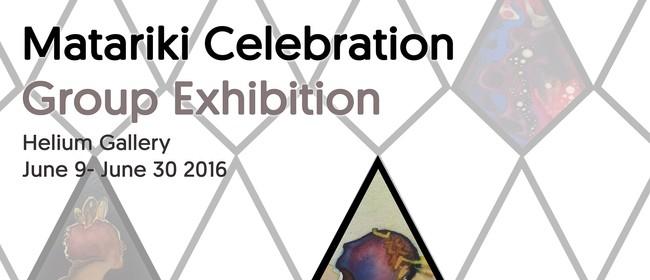 Matariki Celebration Exhibition