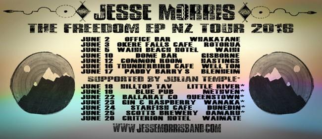 Jesse Morris & Julian Temple