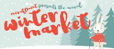 Winter Encraftment Market