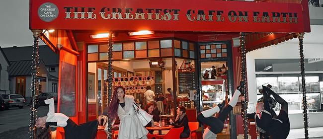 Le Cafe de La Vie
