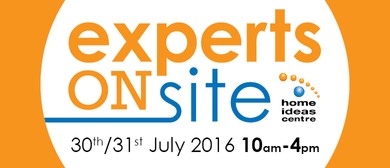 Home Ideas Experts On Site Weekend