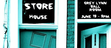 Storehouse - Rent Party