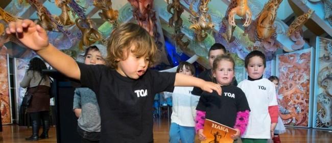 Te Hau O Matariki: Ngāti Toa Rangatira Weekend