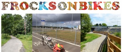 Exploring On Bike Halswell to Prebbleton NOW 4/5: POSTPONED