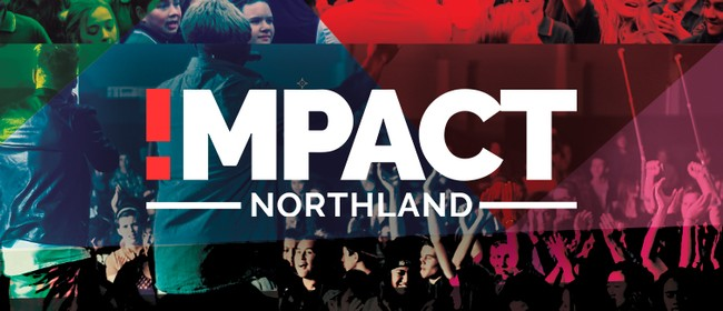 Impact Northland Revolution Tour