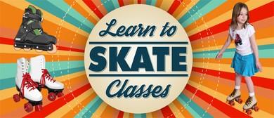 Learn to Roller Skate