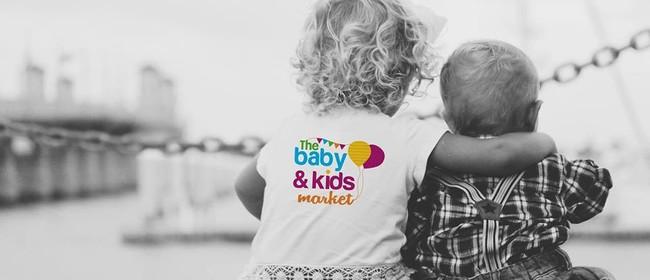 The Bay & Kids Market