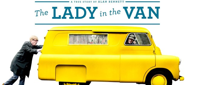 Settlers Film Night: The Lady In the Van