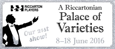 A Riccartonian Palace of Varieties - The 21st Deluxe Version