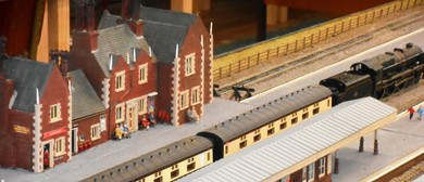 Rail X Palmerston North