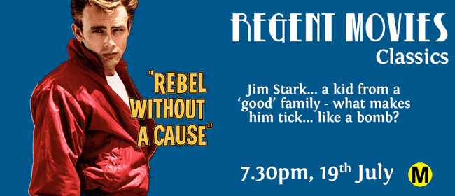 Rebel Without a Cause - Regent Movies