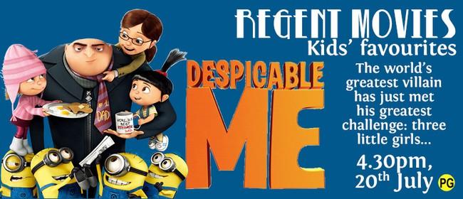 Despicable Me - Regent Movies