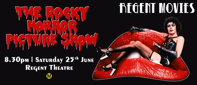The Rocky Horror Picture Show - Regent Movies