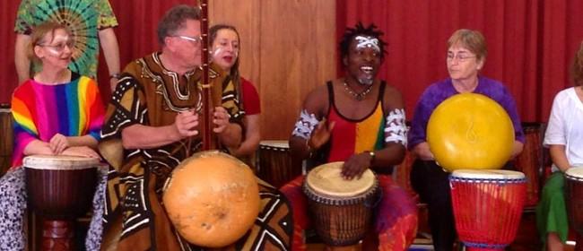 Kaiwaka African Drumming and Dance Classes